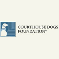 Courthouse Dogs Foundation